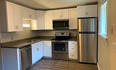 Kitchen, 3600 S Lowell Blvd, 1