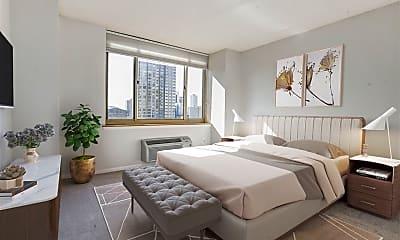 Bedroom, 1 2nd St 1305, 0