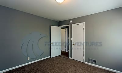 Bedroom, 892 75th St S, 2