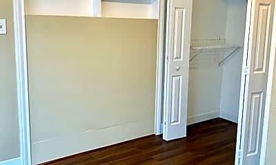 Bedroom, 1302 2nd St, 2