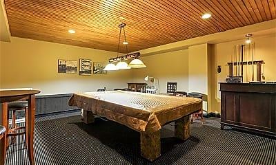 Bedroom, 320 Fort Duquesne Blvd 16-H, 2