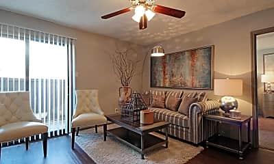Living Room, Ladera Ranch, 1