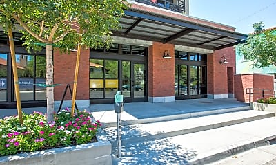 Leasing Office, Union @ Roosevelt, 2