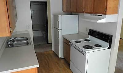 Hazelwood Apartments, 1
