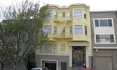 Building, 333 Fillmore St, 0