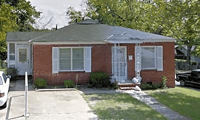 Building, 1026 Samson Ave, 0