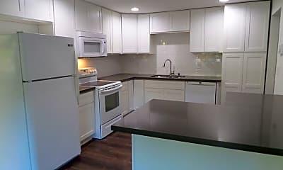 Kitchen, 1702 22nd St NE, 1