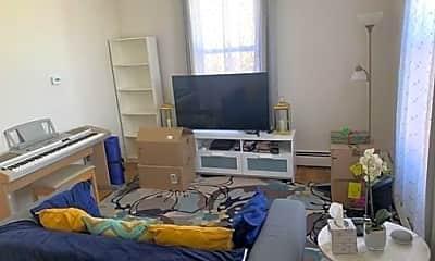 Bedroom, 12 Winthrop Ave, 1