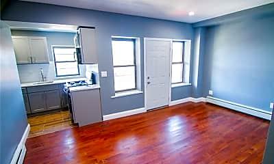 Living Room, 737 Jerome St 2F, 0