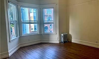 Living Room, 739 Haight St, 1