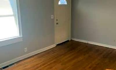 Bedroom, 1237 Barnes Street, 1