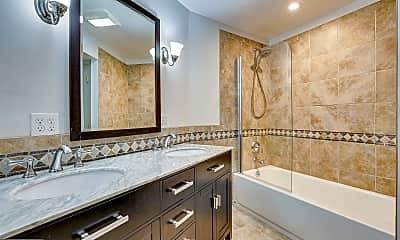 Bathroom, 1659 Cedar Hollow Way, 2