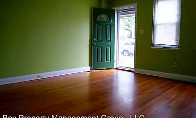Living Room, 8607 Pleasant Plains Rd, 1