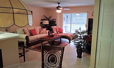 Living Room, 2510 SE Anchorage Cove H2, 0