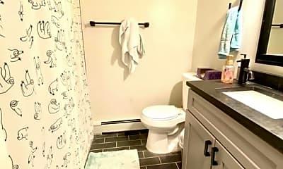 Bathroom, 72 Frankfort St, 0