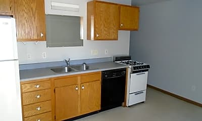 Kitchen, 1220 N 11th St, 1