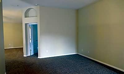 Bedroom, 6701 Southern Oaks Drive, 1