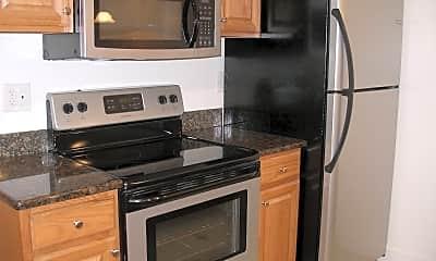 Kitchen, 2300 N 12th St, 2