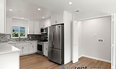 Kitchen, 2275 East 23Rd Street, 1