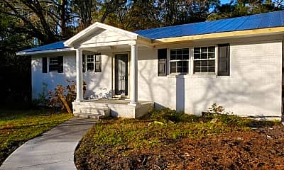 Building, 121 Shorewood Hills Dr, 0