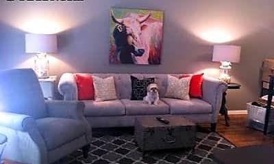 Bedroom, 3905 Gilbert Ave, 0