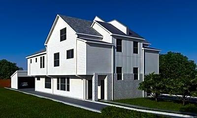 Building, 3418 Asbury St, 0