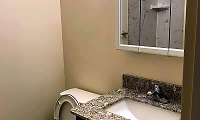 Bathroom, 3611 & 3619 Colfax Ave S, 2