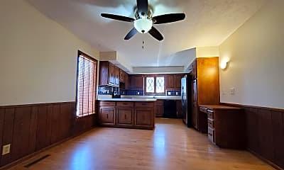 Living Room, 3211 N 74th St, 0
