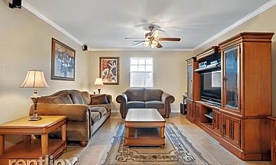 Living Room, 5650 Hempstead Rd, 1
