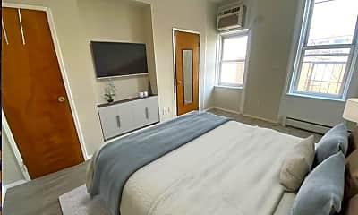 Bedroom, 372 2nd St 4L, 1