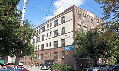 Building, 4417 Pine St, 0