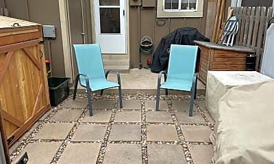 Patio / Deck, 8184 S Fillmore Cir, 2