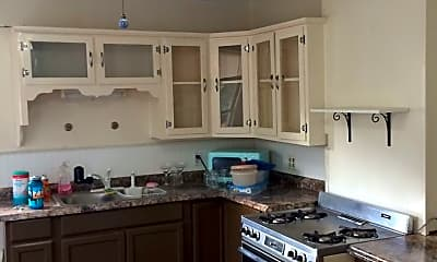 Kitchen, 8116 Freret St, 2