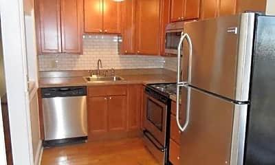 Kitchen, 113 Front St 5, 0