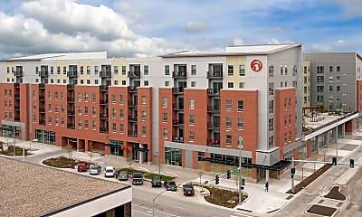 Latitude Apartments, 1