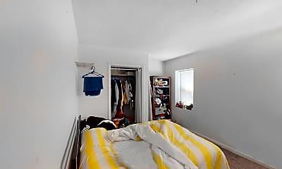 Bedroom, 24 Saint Cyprians Place, Unit 3R, 1
