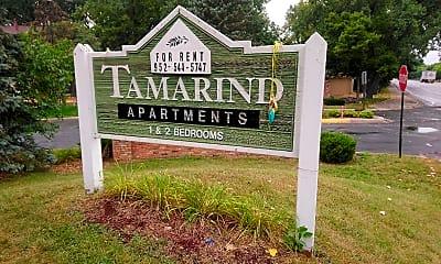 Tamarind Apartments, 1