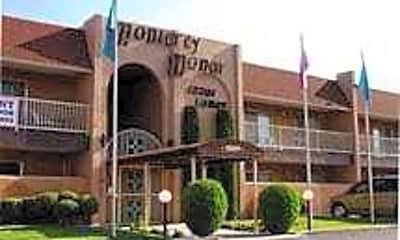 Monterey Manor Apartments, 0