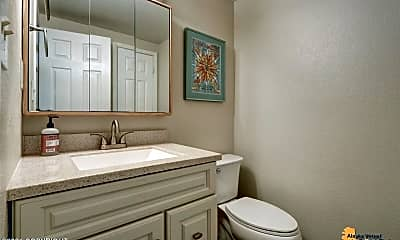 Bathroom, 1300 W 7th Ave, 2