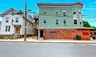 Building, 3 Calvin St., #4, 1
