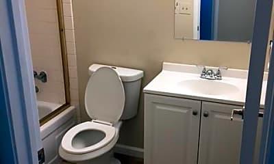 Bathroom, Bella Villas, 2