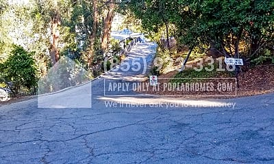 Community Signage, 3802 Multiview Drive, 2