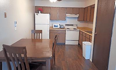 Kitchen, 1744 S 116th St, 1