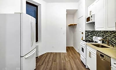 Kitchen, 105 Thompson St, 1