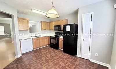 Kitchen, 317 Saratoga Pl, 1