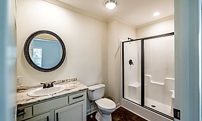 Bathroom, Virtuoso Living, 2