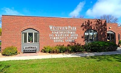 Leasing Office, Westview Park Apartment Community, 1