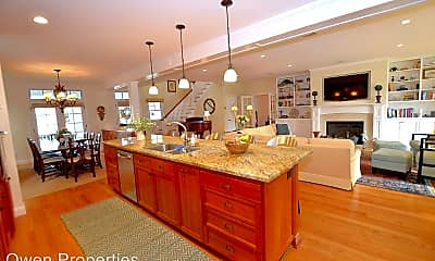 Kitchen, 135 E Avenue, 1