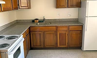 Kitchen, 2945 McClure St, 2