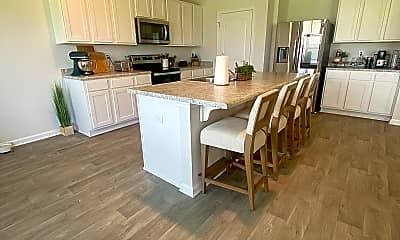 Kitchen, 237 Hodges Bayou Plantation Blvd, 1